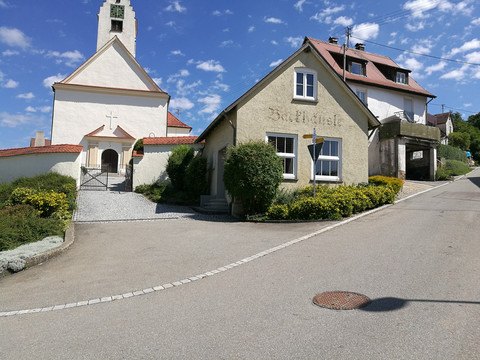 Backhaus Friedingen
